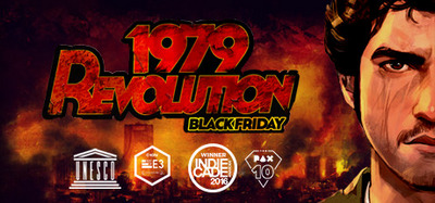 1979 Revolution Black Friday-GOG
