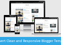 Download Template Blogger Invert Responsive