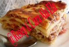 lasagna panggang