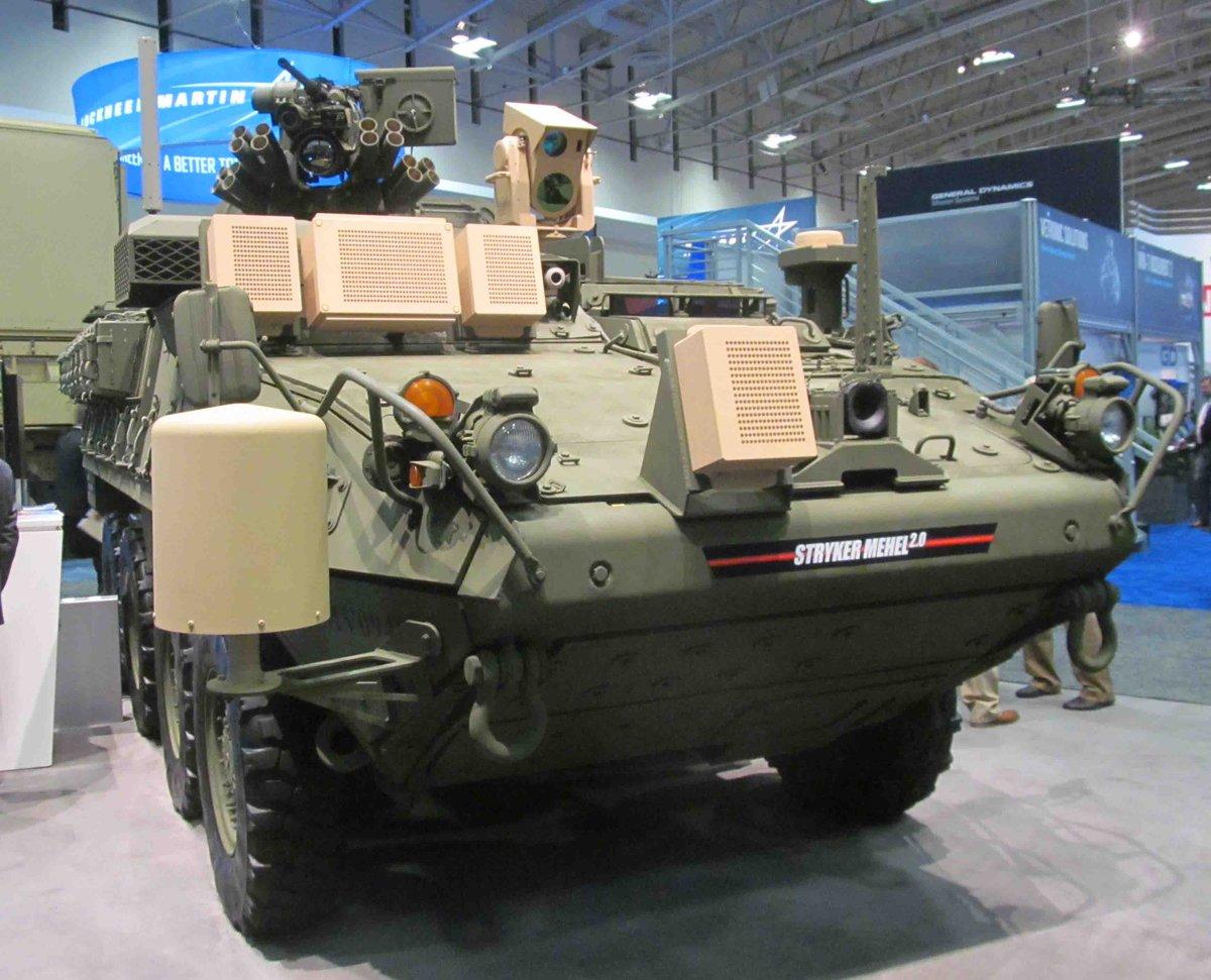 Jammer army - laser jammer