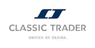 article de présentation site annonces Classic Trader