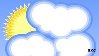 Previsão do tempo na Região Norte 29/03 e 30/03