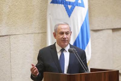 Netanyahu se reúne com governo alemão e celebra os 50 anos de relações