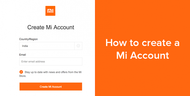 mi account create