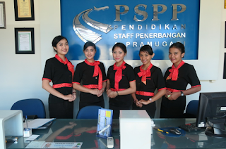 Lowongan Kerja Lampung di PSPP Penerbangan Bandar Lampung Terbaru Mei 2016