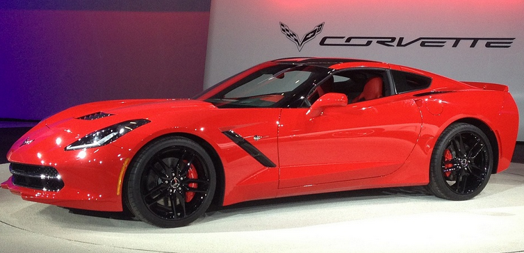 2018 Chevy Corvette Stingray Specs And Price Auto Zone
