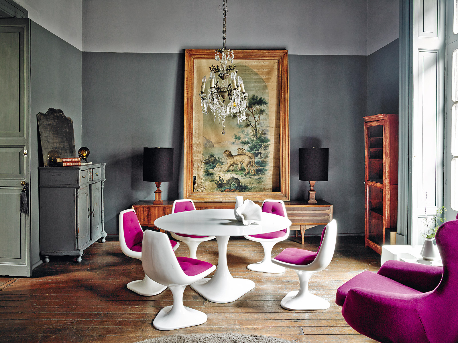 with tumblr oval saarinen table white top style laminate base sizes tulip round or many products
