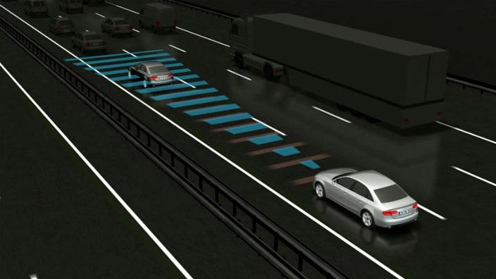 2011 BMW 328I >> uljk.com: Adaptive Cruise Control in 2011 US Cars