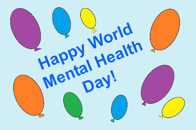 Mental Health Day Images Whatsapp