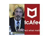 Penemu Antivirus John Mc Afee Tewas Gantung Diri Di Penjara, Ini Dia Perjalanan Kasus Yang Menjeratnya