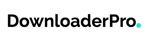 Download DownloaderPro Offline Installer