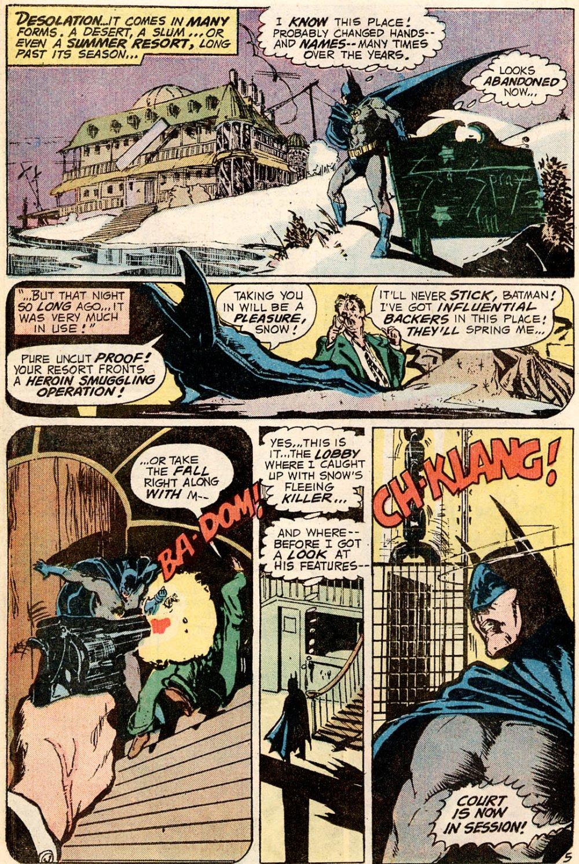 Detective Comics (1937) 441 Page 7
