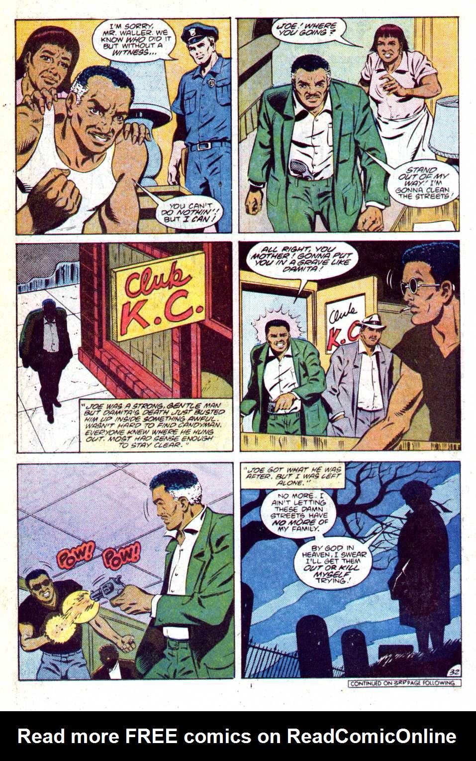 Read online Secret Origins (1986) comic -  Issue #14 - 36