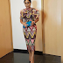 Actress Rita Dominic Looks Stylish In African Print (Photos)