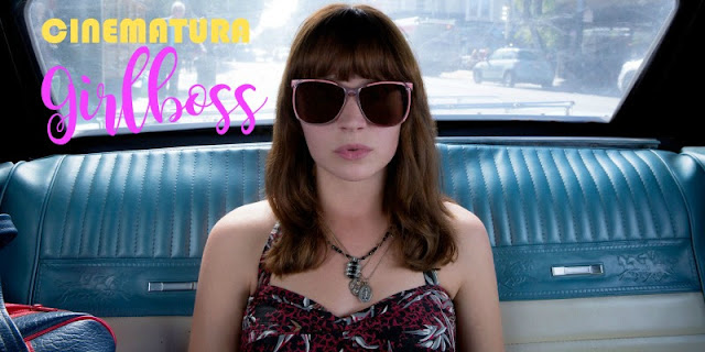 Cinematura - Girlboss