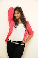 HeyAndhra Actress Sowmya Latest Stills at Galata Audio HeyAndhra.com