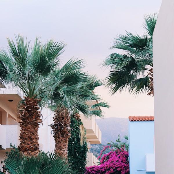 Kreeta - ideaalne reisisihtkoht
