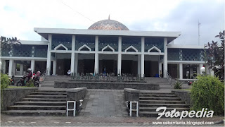 Masjid Ageng Boyolali
