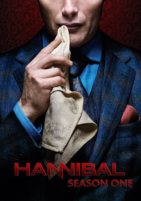 Hannibal (TV Series) S01 DVD R1 NTSC Latino