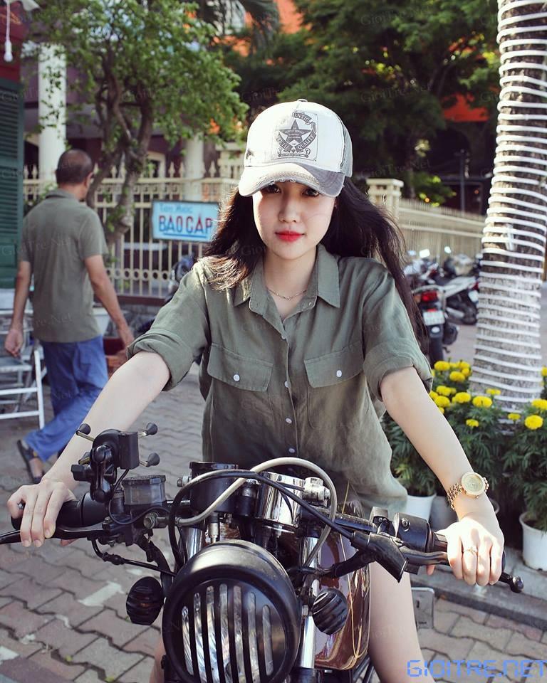 Nguyễn Thương: Em đẹp nhất đêm nay^^