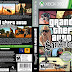 Grand Theft Auto San Andreas Platinum Hits - Xbox 360