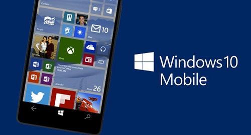وصول Windows 10 Mobile لجوالات مايكروسوفت لوميا اليوم