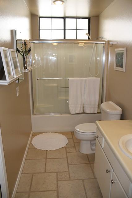 Nyborg Estates Condo In Solvang For Rent Bathroom