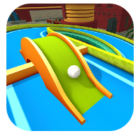 Mini Golf 3D City Stars Arcade Mod Apk Terbaru (Money / Unlocked)