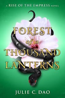 https://www.goodreads.com/book/show/33958230-forest-of-a-thousand-lanterns?from_search=true