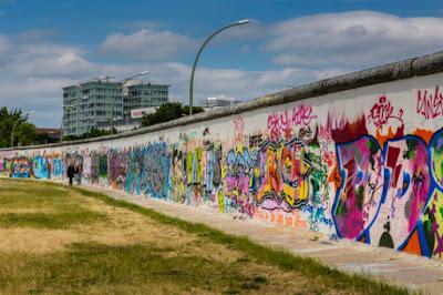 سور برلين، ألمانيا
