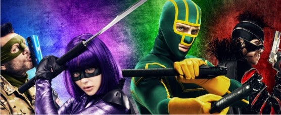 Crítica: KICK-ASS 2