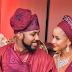 Adesua Etomi-Actress says she's not marrying Banky W for money