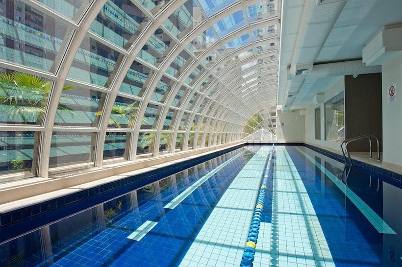 Four Points By Sheraton Curitiba - Gramado e Campos do Jordão têm os melhores hotéis do Brasil