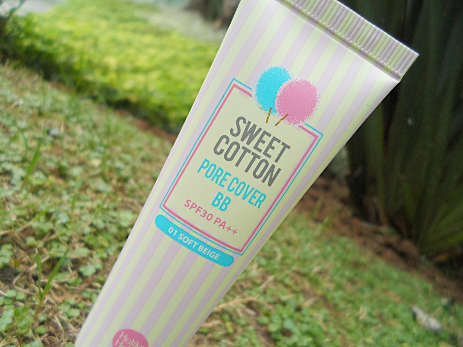 bb cream holika holika review blogger swatches liz breygel january girl korean makeup w2beauty store pore covering pore erazer