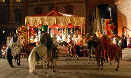 Италия, традиции