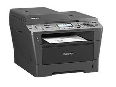 Image Brother MFC-8520DN Printer Driver