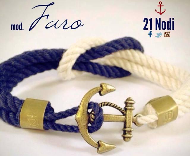 Molto A Glamorous Lifestyle by Rita Amico: #Tendenze: 21 Nodi, il  RG14
