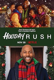 Giáng Sinh Của Rush