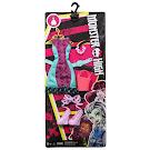 Monster High Lagoona Blue G2 Fashion Pack Doll