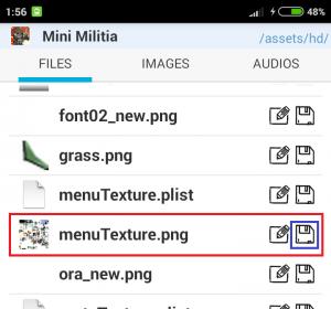 Mini Militia invisible Mod apk Download