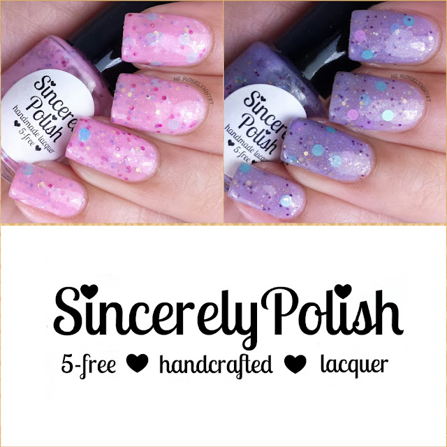 Sincerely Polish - Anniversary Duo