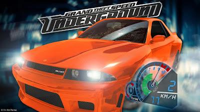 Need For Speed Underground [4S]