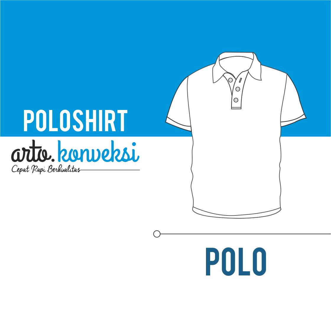 Konveksi Polo