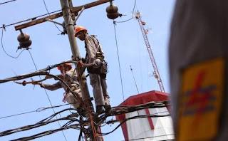 Pemakaian Listrik di Aceh Capai 204,5 Megawatt
