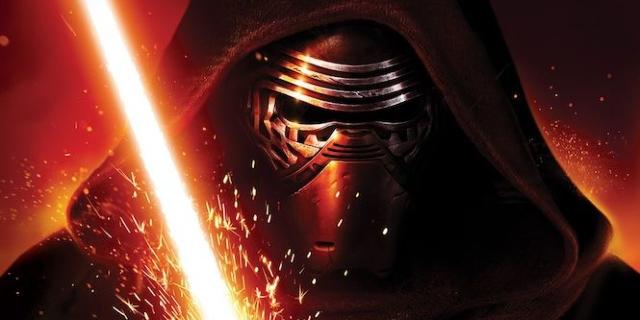 Star Wars Episodio IX: Se rumorea que Kylo Ren recuperará su casco