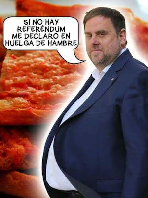 Si no hi ha referéndum em declaro en vaga de fam