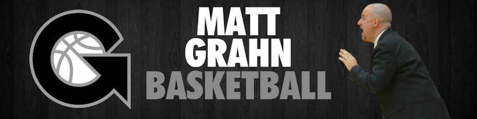 Matt Grahn Basketball