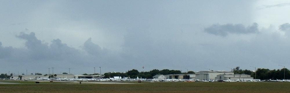 Parque aéreo de Lantana