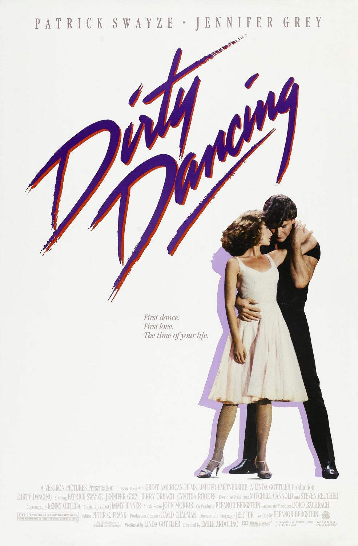 Dirty Dancing (1987) ταινιες online seires xrysoi greek subs