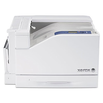 Mac OS X Print Driver Installer Package  Xerox Phaser 7500dn Driver Printer Downloads